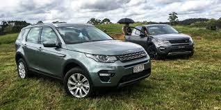 90s land rover land rover discovery sport review ownership report 2 caradvice