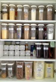 Best Storage Containers For Pantry - the best food storage containers for keeping all your leftovers