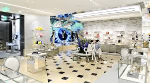 boutiques in miami miami design district
