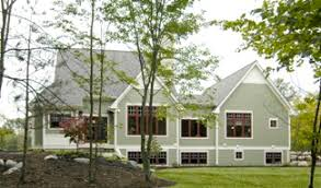 what is a daylight basement photo tour visbeen architects the baylis house plan ddwebddvb