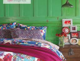 Colourful Bedroom Design Ideas Archives Bright Bazaar By Will Taylor - Colourful bedroom ideas