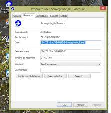 raccourci bureau ubuntu associer un raccourci clavier à une icone du bureau kde plasma