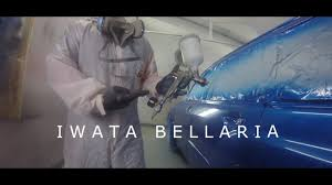 1997 subaru forester resprayed in wrx blue wanda solvent youtube