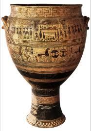 Euphronios Vase Greek Vase Painting Art History 170 With Strum At State