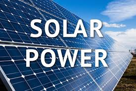 why is it to solar panels solar panels micro hydro grid solar power systems