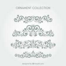 ornaments vectors photos and psd files free