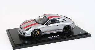 porsche 911 model cars 2016 porsche 911 r european dealer edition w display cover model