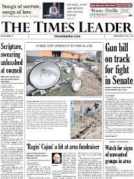times leader 04 12 2013 wilkes barre prosecutor