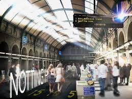 travelators to replace london u0027s underground trains nbbj