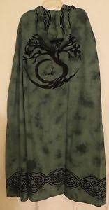 ritual cloak ritual robe clothing shoes accessories ebay