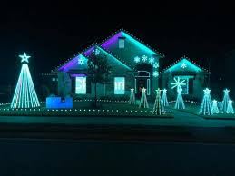 2 story christmas lights best christmas lights of the brazos valley