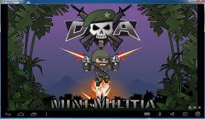 doodle pool apk militia mod apk free doodle army
