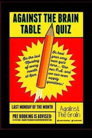 think you u0027re a genius here are 5 great pub quizzes to try in