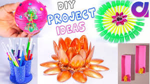 5 new amazing kids crafts ideas for holidays artkala 202 youtube