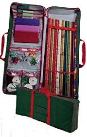 gift wrap cart master craft gift wrap storage bag green home kitchen