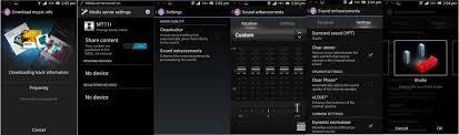 sensme slideshow apk mod app 28 04 2k13 v3 xperia z walkm sony ericsson xperia