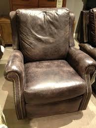 Chairs That Recline Recliners Chairs U0026 Sofa Barcalounger Phoenix Ii Chaps Saddle