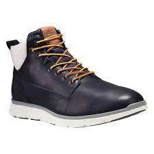 timberland killington chukka wide dark blue full grain men s shoes