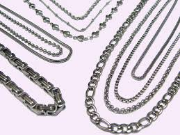 steel necklace jewelry images Earrings stainless steel jewelry jpg