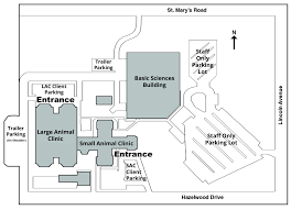 Drug Rehabilitation Center Floor Plan Veterinary Teaching Hospital Veterinary Medicine At Illinois