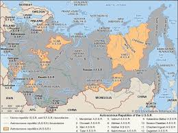 map quiz of russia and the near abroad soviet union history leaders map facts britannica
