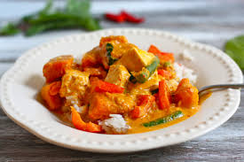 Thai Red Pumpkin Curry Recipe by Funfetti Cupcakes With Vanilla Bean Buttercream Eat Live Run