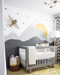 baby boy bedroom design ideas best 25 ba room design ideas on