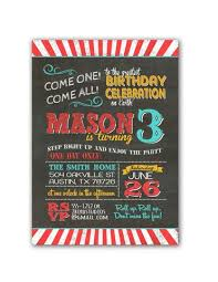 a huge selection of custom invitations for a perfect 1st birthday