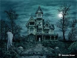 maison hantee
