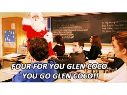 You Go Glen Coco Meme - mean girl memes