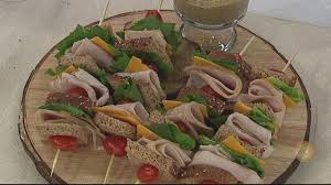 how to host a healthy holiday party in a pinch abc7chicago com