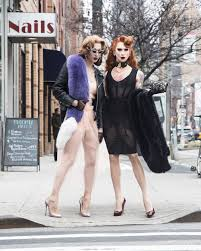 new york famelet week