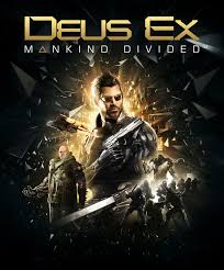 Deus Ex Machina Film by Deus Ex Instant Expert Deus Ex Wiki Fandom Powered By Wikia