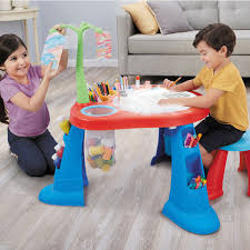 fisher price step 2 art desk little tikes art desk
