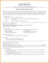 Treasury Analyst Resume Sample It Resume Objectives Custom Dissertation Results