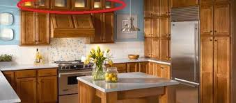 adding cabinets on top of existing cabinets empty space above my kitchen cabinets the home depot community