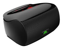 amazon com mighty rock touch wireless bluetooth speakers ultra