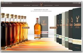 purple creative designs responsive whisky website to create your