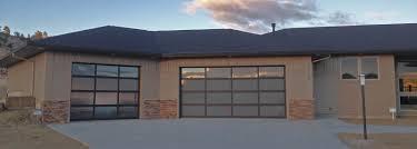 garage doors and entry doors in billings alpha overhead doors