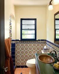 mexican tile bathroom ideas mexican bathrooms bathroom decor best home ideas mexican tile
