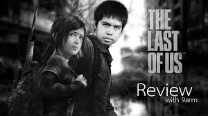 the last ร ว ว the last of us ps3 ps4