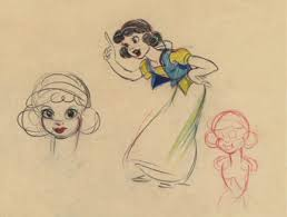 the one that started it all designing disney u0027s first princess