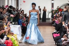 tenue africaine pour mariage modele de robe de mariée africaine photos de robes