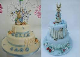 rabbit cake beatrix potter cakes tutorials cake magazine cake