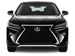 toyota lexus in kenya 2018 lexus rx review specs and release date the best cars