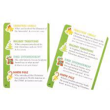 thanksgiving trivia games for adults amazon com christmas trivia toys u0026 games