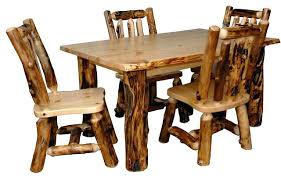 rustic kitchen furniture rustic dining table sets rustic kitchen tables and chairs sets