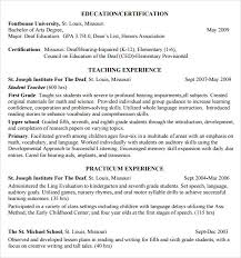Example Resume Of A Teacher by College Admission Essay Online Military Washington Writing