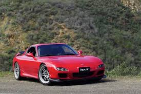 rx7 not a swap modified fd rx7 has over 400 horsepower