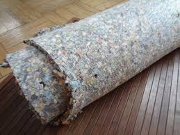 Rug On Carpet Pad Under Rug Padding Roselawnlutheran